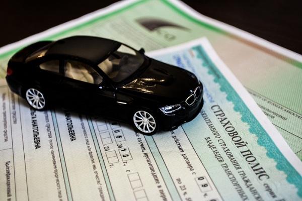 Обман с полисами автострахования